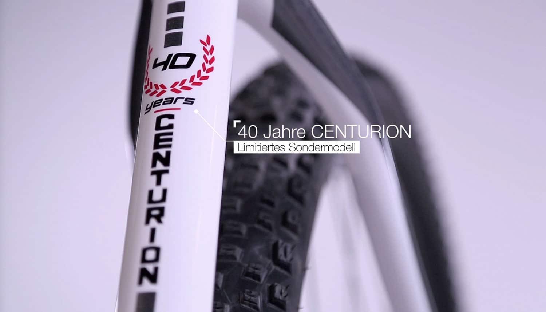centurion40